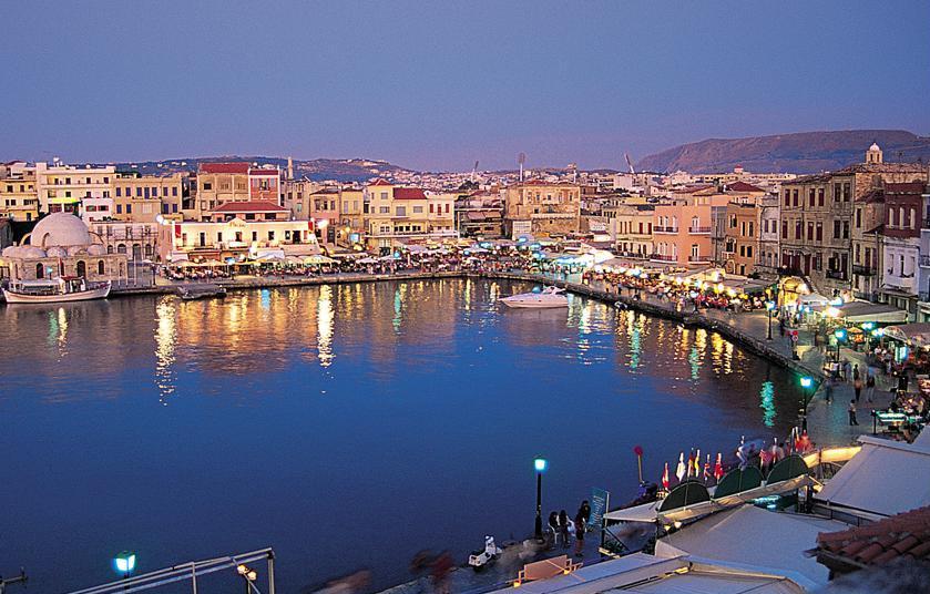Bella Pais Hotel Hotel In Greece Hotel In Crete Holiday Hotel Chania